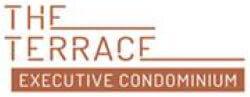 The Terrace - Logo On White Background