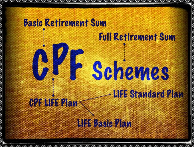 Singapore Condos - CPF Retirement Sum And CPF Life