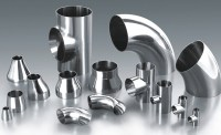 Sanitary Stainless Steel Elbow  NEWCORE GLOBAL PVT. LTD
