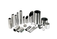 Stainless Steel Tube/Pipe  NEWCORE GLOBAL PVT. LTD