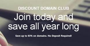 GoDaddy Discount Domain Club Coupons – Save Up to 30%