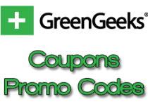GreenGeeks coupon & promotion latest May 2017