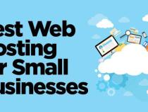 Choosing hosting for small business