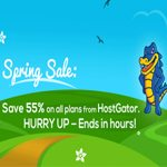 Sneak Peek of HostGator April 2015 Offers
