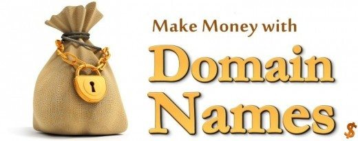 Domain parking – How you can make money out of it?