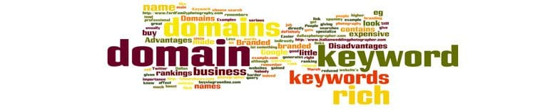 Should You Have Keywords in Domain Name
