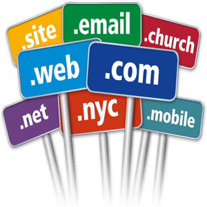 Simple steps to choosing your domain name