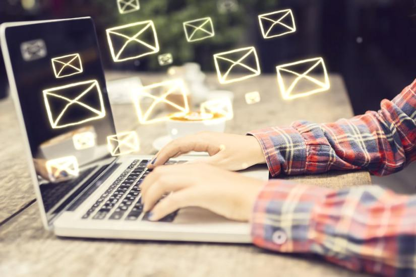 Good email vs bad email - what makes the difference