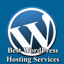 the most appropriate WordPress hosting service