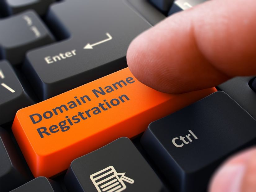 Investing in domains for profit