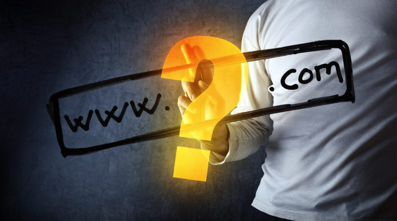 7 key factors to consider when seeking to know the value of your domain name