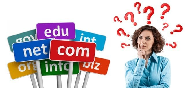 Best places to find new trends for domain names ideas