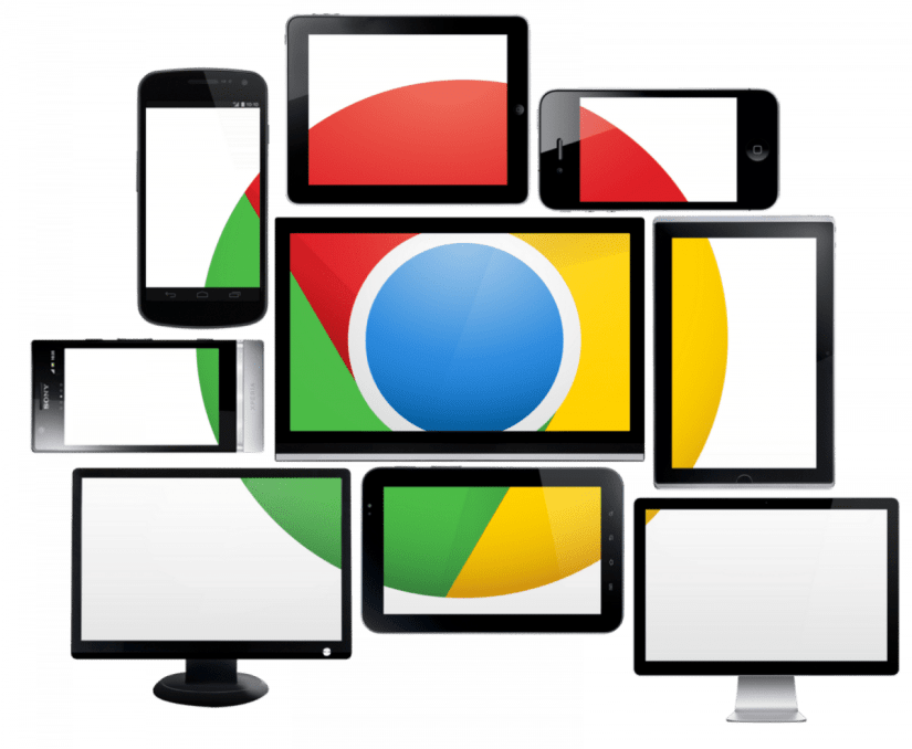 Chrome is planning to unveil new measures against unencrypted web