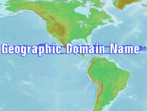 Why You Need to Acquire a Geographic Domain Name in 2017
