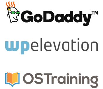 GoDaddy Partners with WP Elevation and OSTraining to Provide Free WordPress Education Resources