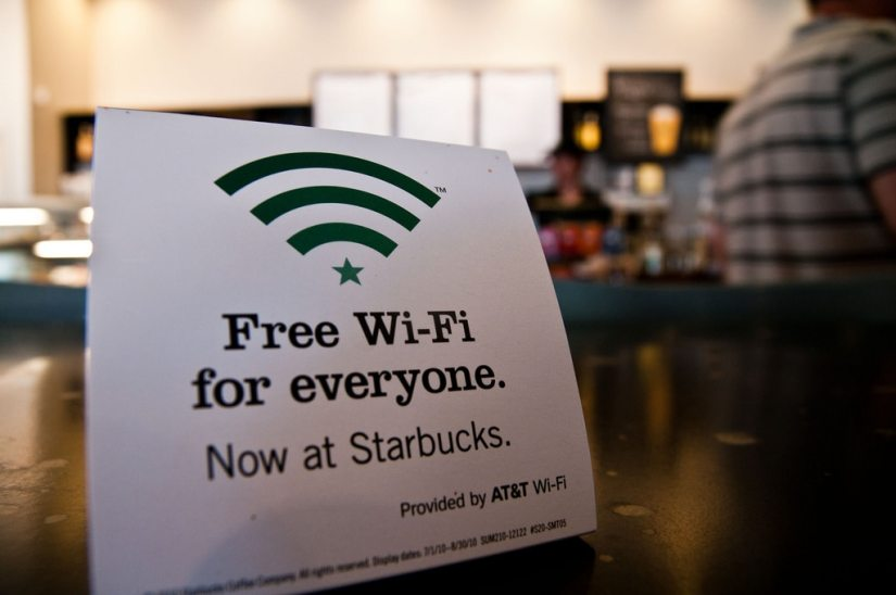 Staying Safe on Public Wi-Fi