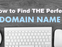 Find The Perfect Domain