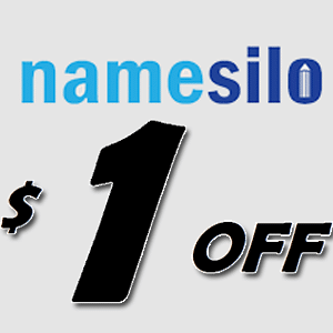 $1 Off NameSilo Coupons, Promo Codes For February 2020