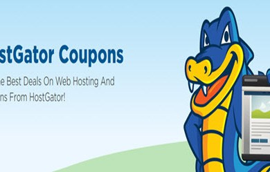 hostgator coupon codes latest working in 2018