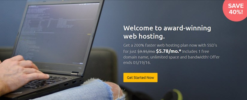 Dreamhost Coupon & New Promo Codes in November 2018