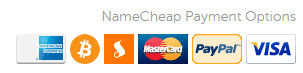NameCheap Promo Code & Coupon For August 2019