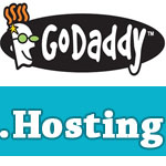Coupon get hosting 1.99$ + free Domain at Godaddy