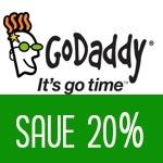 godaddy-coupon-save-20-percent
