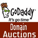 GoDaddy Auctions Review - Domain Name Aftermarket