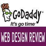 GoDaddy Web Design Review – Create your Dream website