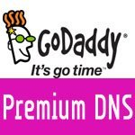 godadd premium dns review