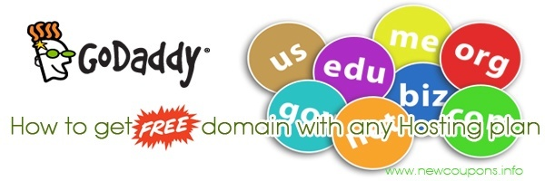 how-to-get-free-domain-at-godaddy