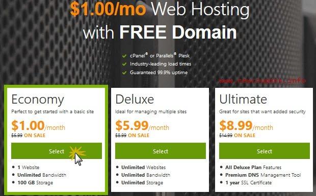 step-1-free-domain-at-godaddy
