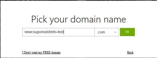 step-2-free-domain-at-godaddy