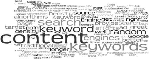 Is Having Keywords in a Domain Name a Good Idea ?