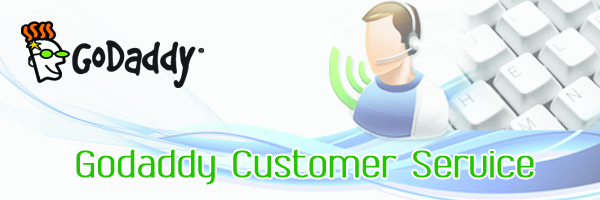 How Contact To Godaddy Customer Service ?