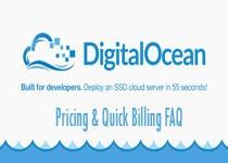 DigitalOcean Vps Pricing & Billing Faq