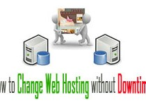 How to Change Web Hosting without Downtime