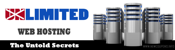 Unlimited Shared Web Hosting Service: The Untold Secrets