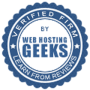 GreenGeeks Promo Codes & Promo Code: Save 30% Web Hosting