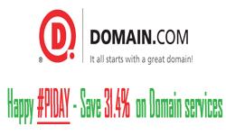 piday2016 domaindotcom save 31percent