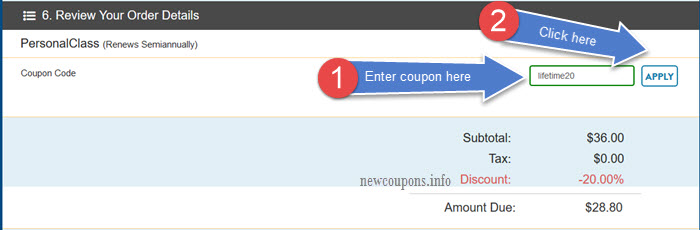 02 how to use arvice coupon