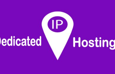 Dedicated IP Hosting