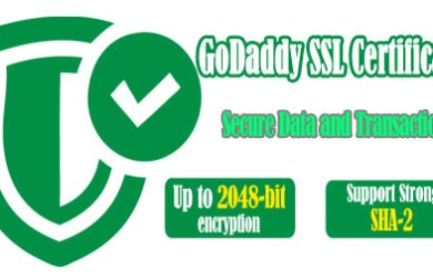 godaddy ssl promocode