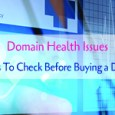 domain health checker