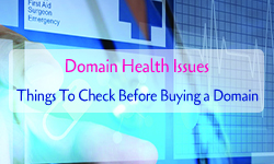domain health checker