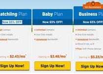 HostGator Mystery Savings Sale: Up to 65% Off Hosting