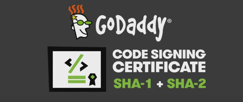 GoDaddy Code Signing Certificate Coupon - Up to 40 Off