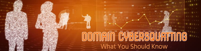 Domain Cybersquatting: What You Should Know
