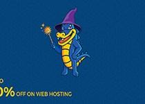 HostGator India Flash Sale: Save 45% Hosting, 50% VPS