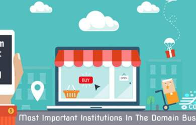 Most Important Institutions In The Domain Business